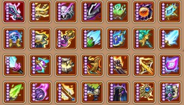 Best Idle Heroes Packages To Buy