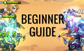 Idle Heroes Aspen Dungeon Guide: Best Heroes & Tips for Aspen (2019)
