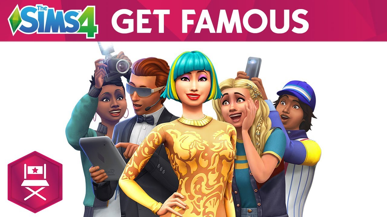 How To Become Famous Quickly In The Sims 4