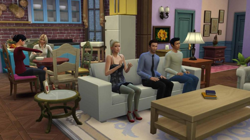 How To Make Friends Fast In The Sims 4?