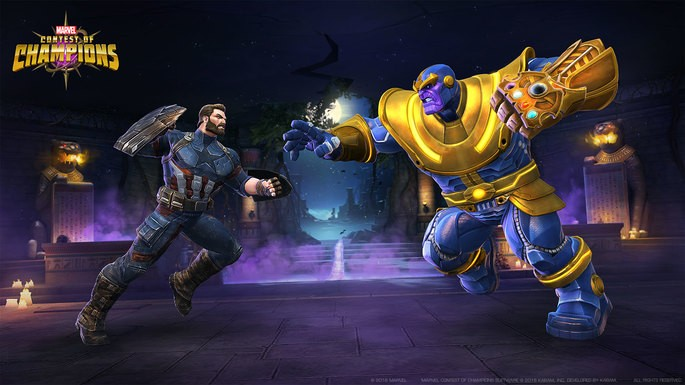 9 Tips to Be the Best MARVEL Fighter Champions