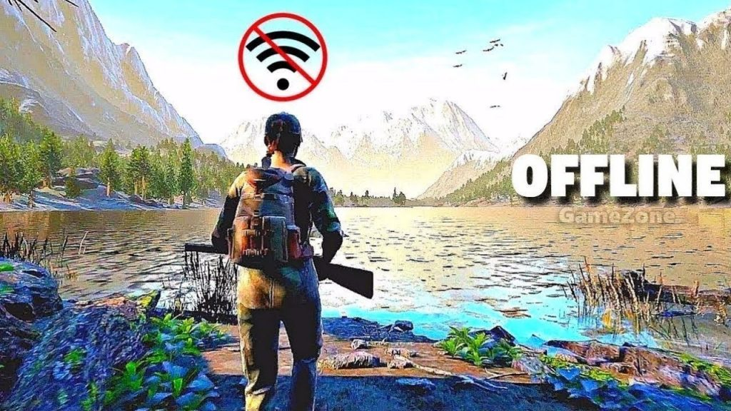 Top 10 Best Free Fun Games that Don't Need WiFi