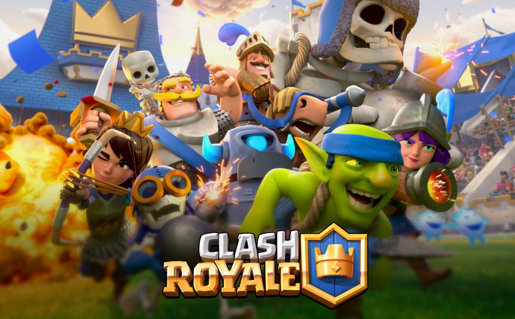Meet all the powerful legendary cards of Clash Royale - 2020