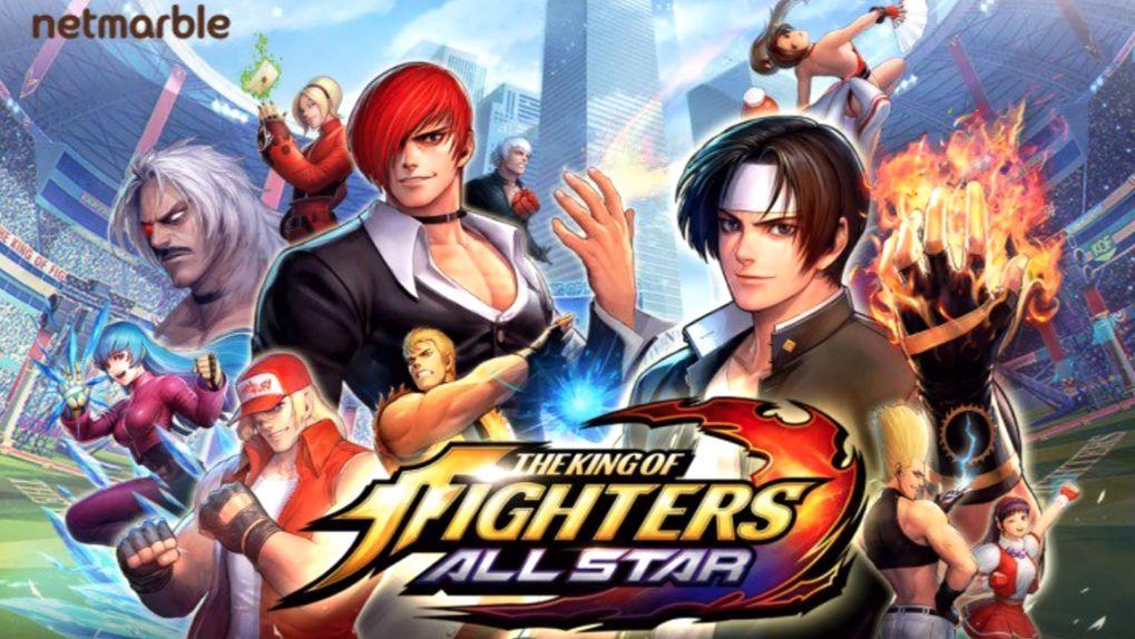 Kof Allstar Tier List List Of The Best Fighters 2020