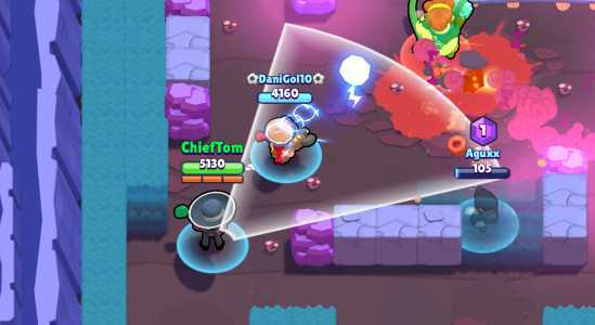 How to play with Poco in Brawl Stars: tips, attributes and ...