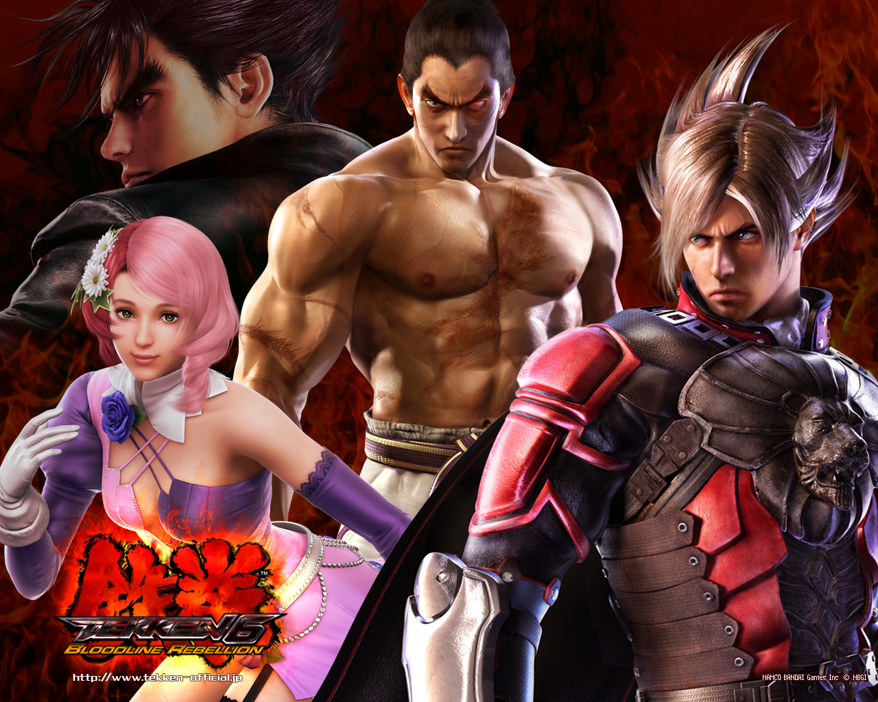 Tekken 6 Cheats For Ps3 X360 And Psp 2020